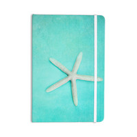 "Sylvia Cook ""Starfish"" Everything Notebook"
