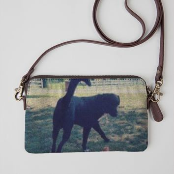 Big Dog Little Purse