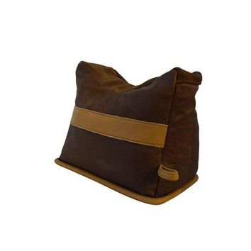 Benchmaster All Leather Bench Bag - Large