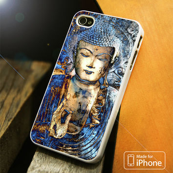 Inner Guidance Buddha art iPhone 4(S),5(S),5C,SE,6(S),6(S) Plus Case
