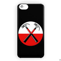 Pink Floyd The Wall Custom Silicone For iPhone 5 / 5S / 5C Case