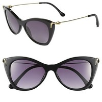 Elizabeth and James 'Fillmore' 52mm Cat Eye Sunglasses