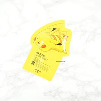 TONYMOLY Pokemon Mask Sheet [EXP 9.20.2018]