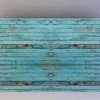 Teal Wood - Photography Backdrop