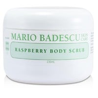 Raspberry Body Scrub - For All Skin Types - 236ml-8oz