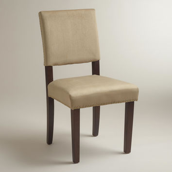 Stone Addison Dining Chairs, Set of 2 - World Market