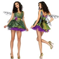 Halloween Costume Party Cosplay Uniform [8978981895]