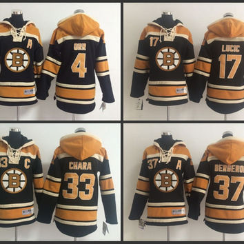 be4bfc9bd ... 17 Old Time Hockey Authentic Milan Lucic Mens Cream NHL Jersey - Boston  Bruins Sawyer Hooded Boston Bruins Mens Hoodies 4 Bobby Orr ...