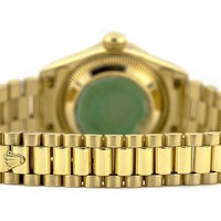 Rolex Day-Date automatic-self-wind womens Watch 69158 (Certified Pre-owned)