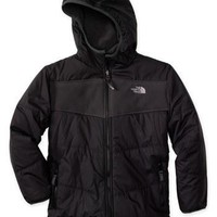 The North Face Boy's 'True/False' Reversible Jacket,