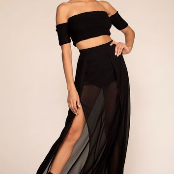 Willow Maxi Skirt