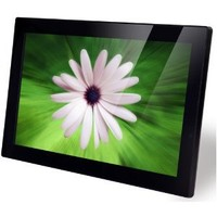 NIX 18.5 inch Hi-Res Digital Photo Frame with Motion Sensor, 4GB USB Memory, Photo & Video - X18B