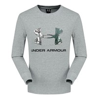 Trendsetter UNDER ARMOUR Women Men Unisex Top Sweater