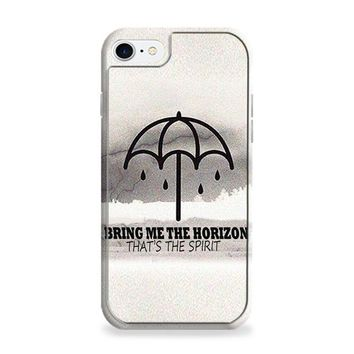 Bring Me The Horizon Thats The Spirit iPhone 6 | iPhone 6S Case