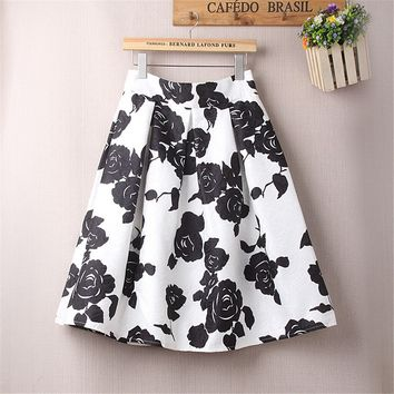 Skirts Summer Style Skirt Women Grey Side Zipper Tie Front Overlay Ruffle Bow Femme Faldas Mujer Women's Skirt