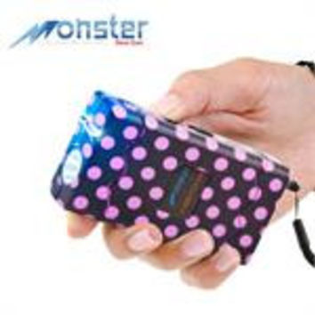 Monster Stun Gun- 25M Volts