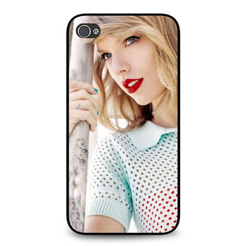 Taylor Swift Tumblr cute iPhone 4 | 4S Case