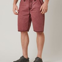 Rock Revival Washed Short