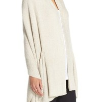 Barefoot Dreams® 'BCL' Travel Shawl | Nordstrom
