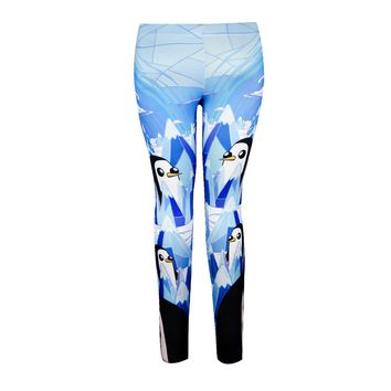 Welovefine:Gunter Icecap Leggings