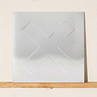 The xx - I See You Limited Edition Bundle LP - Urban Outfitters