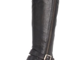Amazon.com: Steve Madden Women's Saviorr Knee-High Boot: Steve Madden: Shoes