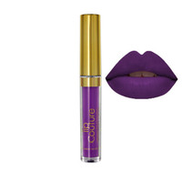 LA-Splash Cosmetics Lip Couture Lipstick (Waterproof) - Criminal
