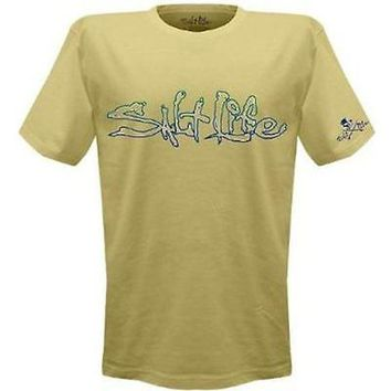 Salt Life Men's Glo T-Shirt