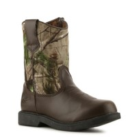 Realtree Dustin Jr. Boys Toddler & Youth Boot