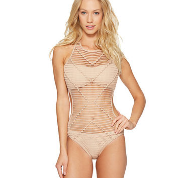 Kenneth Cole Wrapped In Love Monokini