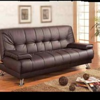 Leather Futons | Easy Home Concepts