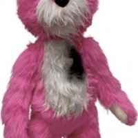 Breaking Bad - Plush Pink Teddy Bear : Forbidden Planet