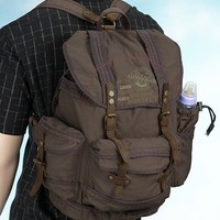 Daddy Diaper Bag - Outdoors