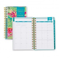 Day Designer Peyton CYO Weekly/Monthly 3.625 x 6.125 Planner July 2015 - June 2016