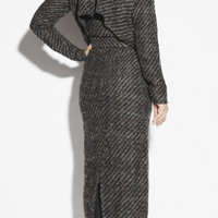 The Reformation :: CLOTHES :: OUTERWEAR :: ALDER COAT