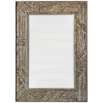 Fortuo Weathered Driftwood Frame