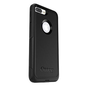 OtterBox COMMUTER SERIES Case for iPhone 7 Plus (ONLY) - Frustration Free Packaging