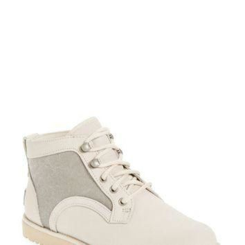 DCCK8X2 UGG Australia | Bethany - Classic Slim(TM) Water Resistant Chukka Boot (Women) | Nords