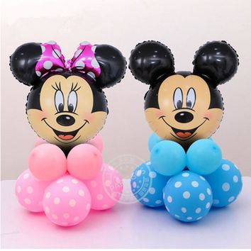 Best Minnie Mouse Baby Shower Products On Wanelo