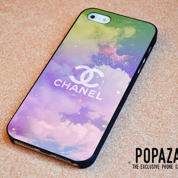 Chanel Sky Rainbow iPhone 5 | 5S Case Cover