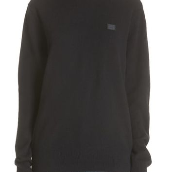 Acne Studios Nalon Wool Sweater | Nordstrom