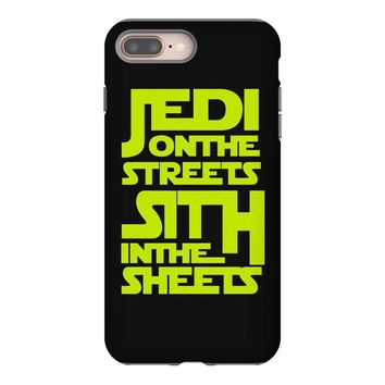 Jedi On The Streets Sith In The Sheets iPhone 8 Plus