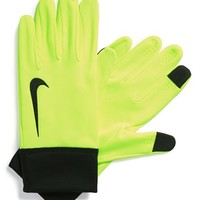 Men's Nike 'K.O. Thermal' Therma-FIT Training Gloves