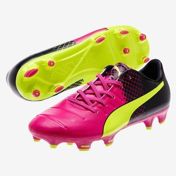 EvoPower 1.3 Tricks Firm Ground JR