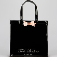Ted Baker Tote - Bigcon Bow Shopper | Bloomingdale's