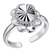 Stylish Jewelry Shiny New Arrival Gift Hot Sale Luxury 925 Silver Ring [6045407745]