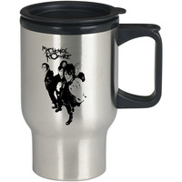 My Chemical Romance New For Stainless Travel Mug *