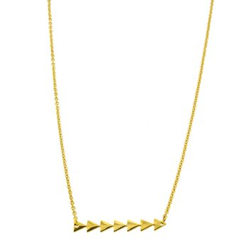 ELLIE VAIL - Simone Necklace