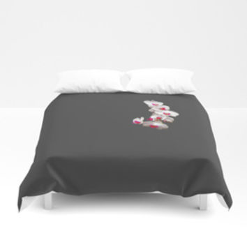 Chocolate Zen Space Collection By Carmen Ray Anderson | Society6