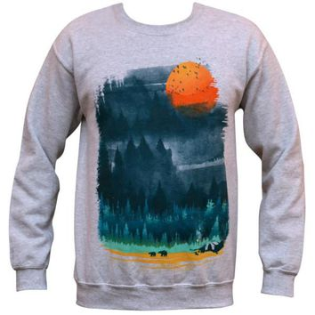 Wilderness Sweater
